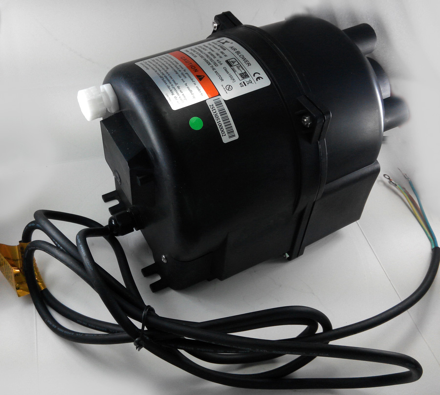 Hot Tub Blower : Aliexpress buy whirlpool lx hot tub spa air pump