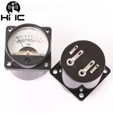 Panel VU Meter Warm Back Light Audio indicator Muziek spectrum driver board Voor Versterker Speakers