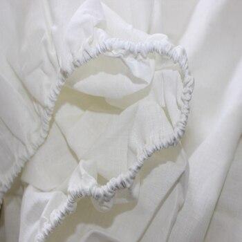 Pure Washed Linen fitted sheet King Bed Sheet Flax Linen Sheets 185 x 215 x 43 cm Linen Bedding Natural Bedsheet