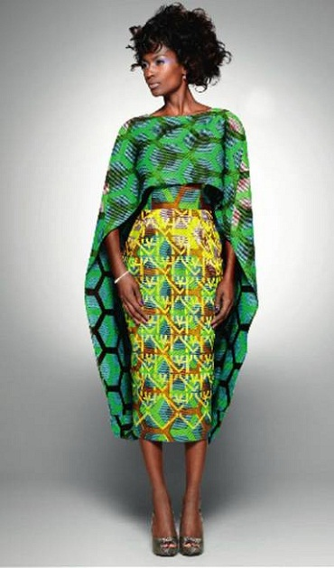 Buy 2016 summer african dresses for women ankara wax batik printing pure cotton - Dressing modellen ...