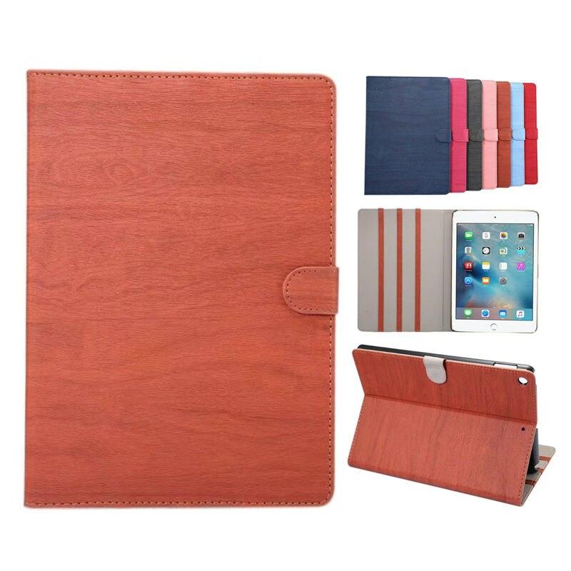 2017 Nieuwe Model Voor Ipad 9.7 ''pu Lederen Case Shockproof Slim Beschermende Stand Skin Voor Apple Ipad 2017 Tablet Smart Cover Funda