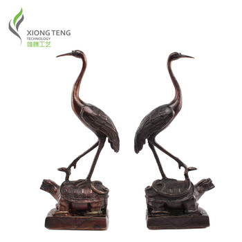 sales Genuine Pure Copper turtle decoration new house lucky home accessories feng shui decoration