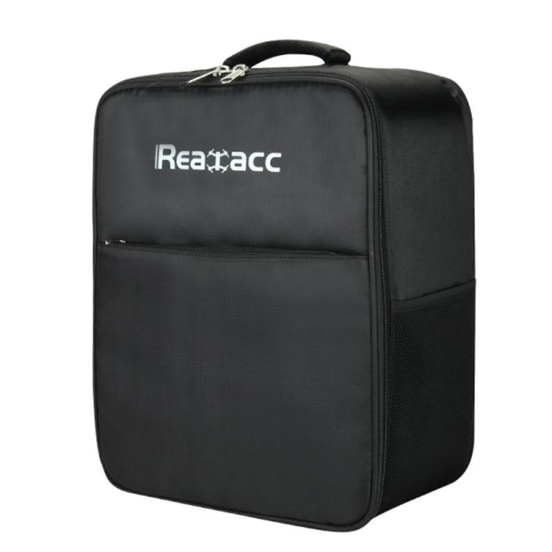 Best Deal Realacc Backpack Case Bag font b Drone b font Bag Backpack For Hubsan X4