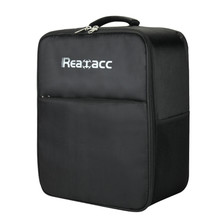 Mejor oferta realacc caso bolsa mochila bolsa mochila para hubsan x4 pro h109s drone rc quadcopter negro