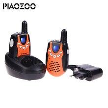 Kids walkie talkie toy jouet enfant walky talky for children two-way portable radio station talki walki police radio phone P20