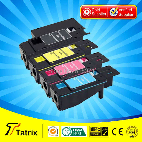 toner cartridges for Xerox Phaser 6010 /N Color Laser Printer Quality with grade
