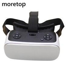 M easy VR1สมาร์ทandroid VRแว่นตาRK3288 Quad-coreความจริงเสมือน2D 3D 360 panoramic VRแว่นตาหมวกกันน็อค5.5นิ้วเต็มimmersiv