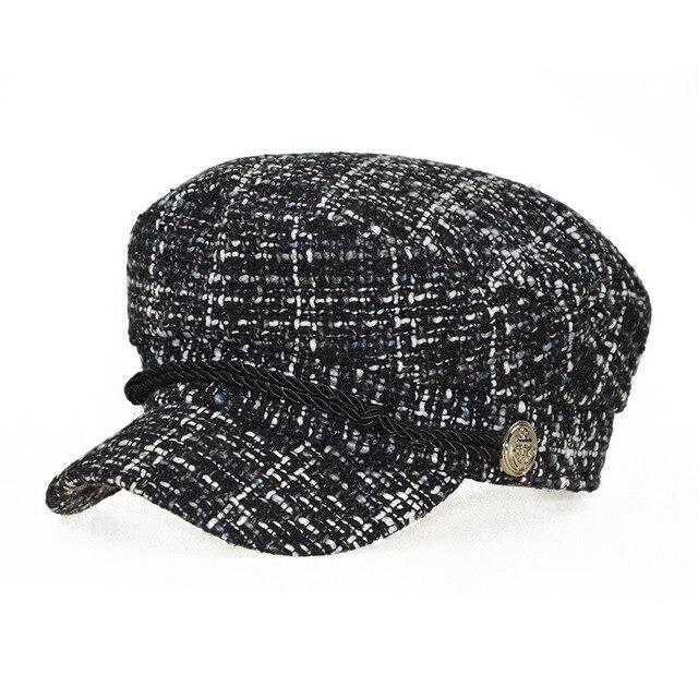 Vintage Lace Hat Winter Hat...