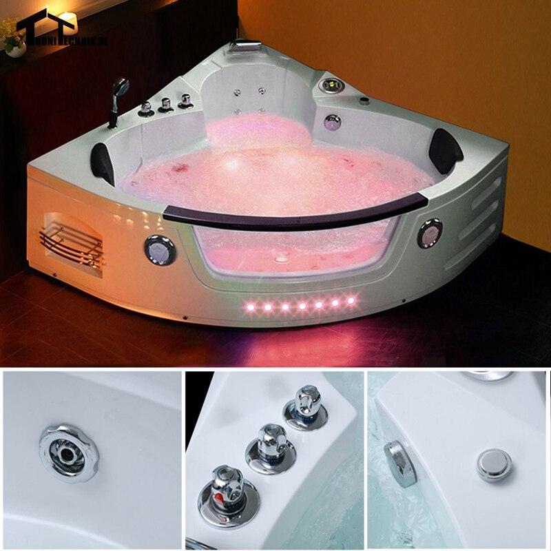 online kaufen großhandel acryl badewanne aus china acryl badewanne, Badezimmer