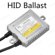 Polarlander 2pcs Hot Sale Xenon HID Ballast for B/MW A/UDI Auto HID Ballast X3 CANBUS Ballast 12V X3 35W Canbus Ballast