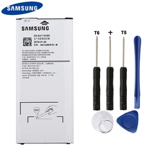 Original Replacement Phone Battery EB-BA710ABE For Samsung GALAXY A7 2016 A7100 A7109 A710 A710F Rechargeable Battery 3300mAh все цены