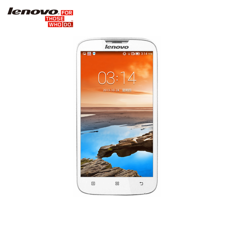 New Original Lenovo A560 Snapdragon MSM8212 quad core Android 4 3 5 0 inch 512MB RAM