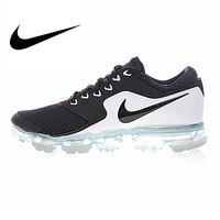 NIKE AIR VAPORMAX Original Authentic FLYKNIT Men's Running Shoes Sneakers Sport Outdoor Comfortable Durable Breathable AH9046