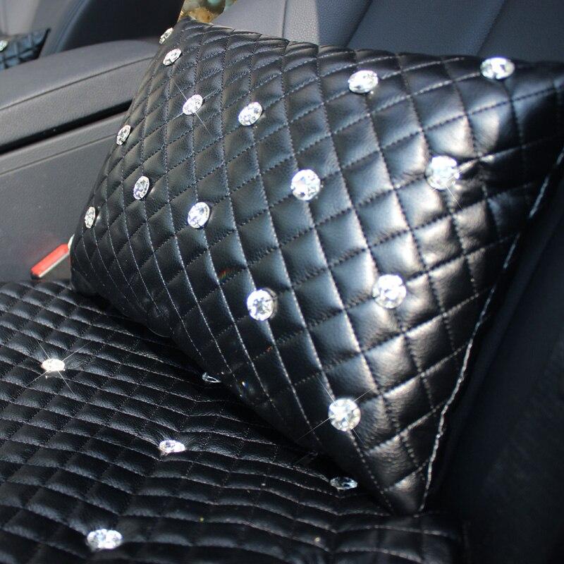Ортопедическая подушка для автомобиля LADYCRASTAL