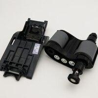 Vilaxh L2725 60002 L2718A ADF Maintenace Pickup Roller Kit ADF For HP M725 M680 M525 M775 M575 M525 M725MF M630 7500 8500|roller kit|pickup roller|hp adf -