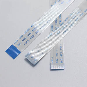 FFC A 15Pin 1.0Pitch 60cm Flachbandkabel Flat Flex Cable Ribbon Flachkabel