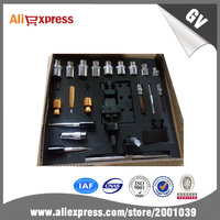 Simple common rail tools(22pcs), common rail tools NC22CR for diesel engine