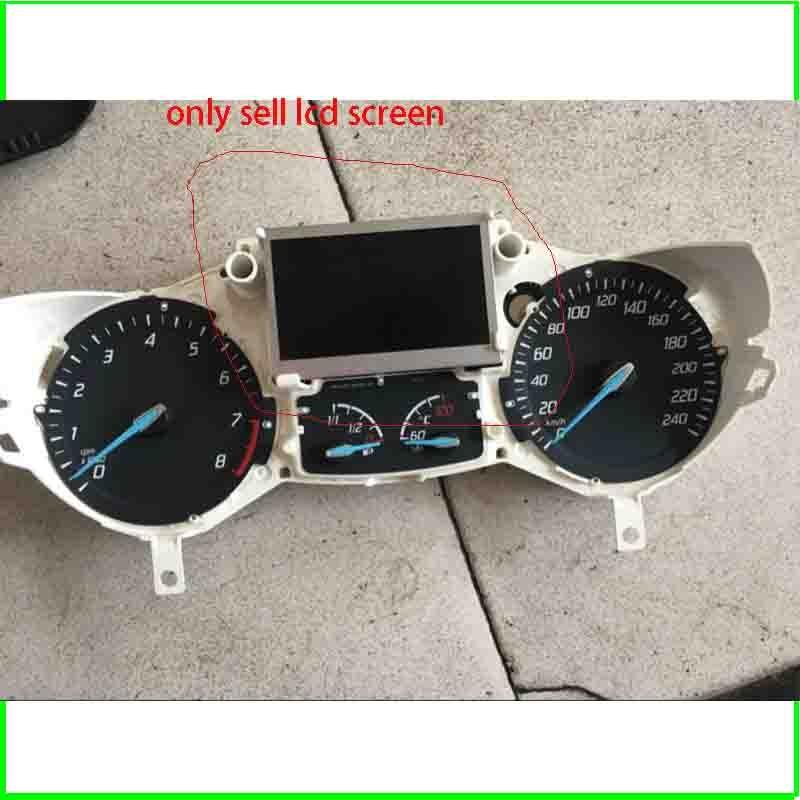 Dashboard Display For Ford C MAX GALAXY KUGA Mondeo LCD Instrument