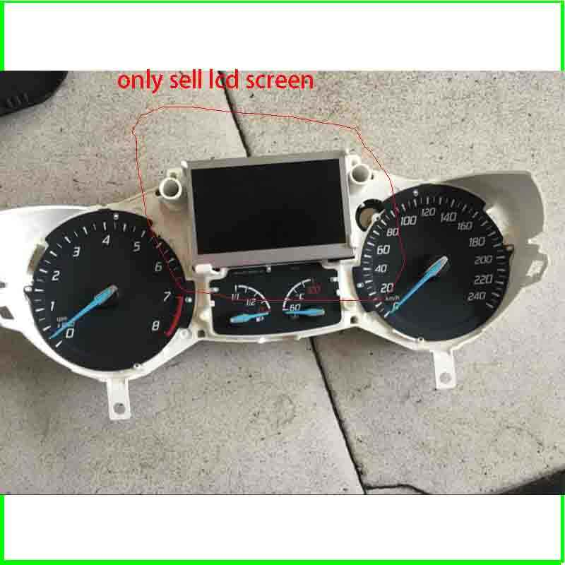 Ford instrument panel lcd screen Kuga instrument panel lcd  new fox new mondeo instrument lcd screen