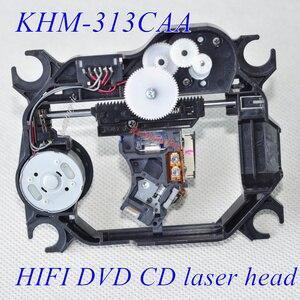 Image 5 - DVD/ EVD Optical pick up KHS 313A KHM313CAA MECHANISM KHM 313CAA DVD Laser head ( KHM 313AAA )