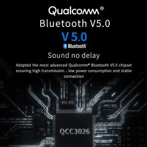 Image 4 - اديفير TWS5 بلوتوث V5.0 سماعات أذن TWS aptX الصوت فك IPX5 مقاوم للماء التحكم باللمس تصل إلى 32hours اللعب اللاسلكية سماعة