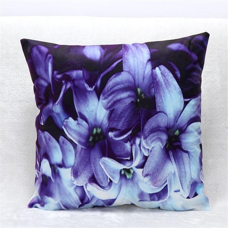 Decorative Pillow Distributors : Aliexpress.com : Buy RUBIHOME 3D Cushion (without inner)plant design decorative throw pillows ...