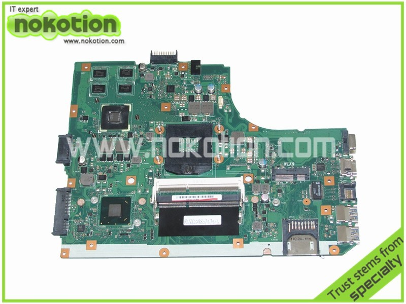 For ASUS K55A Motherboard K55VD U57A REV 3.0 60-N89MB1301-A05 Main Board USA