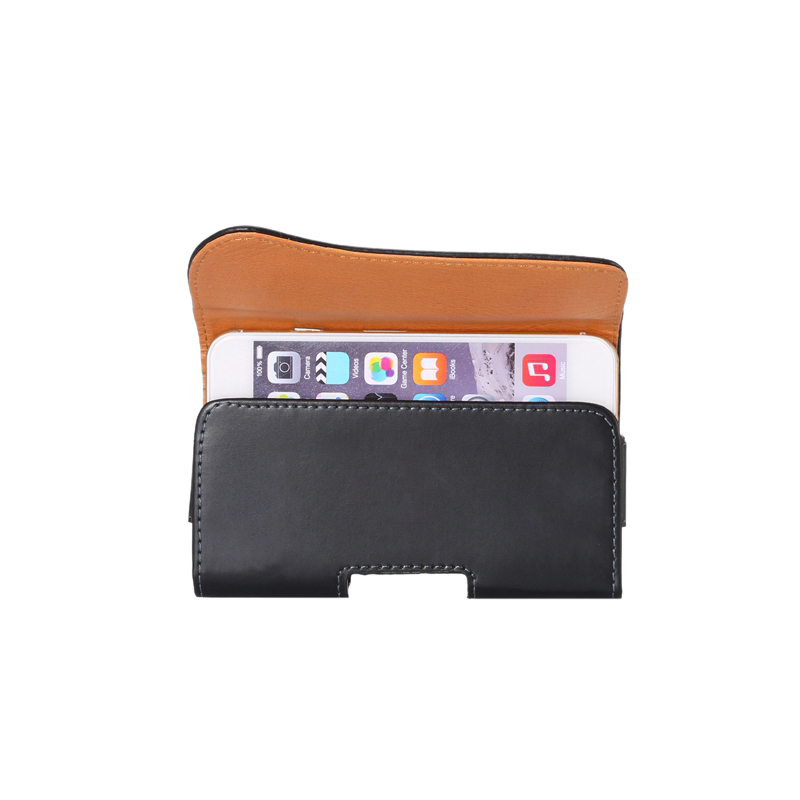 Sport Phone Case Horizontal Belt Pouch Card Slots Leather For Pixelphone S1 M1 Smartisan M1 M1L U2 Pro Nut Pro 2 Nut 3 R1 image