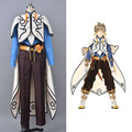 2016 Aselia the Tales of Zestiria X Sorey Costume Cosplay Costume Halloween Party New Arrival Lowest Price End Of Year