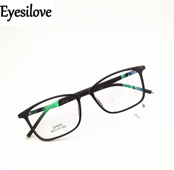 8d0a217cce9 Eyesilove super light finished myopia glasses women men TR90 Nearsighted  Glasses short sighted prescription glasses 1.0 to 6.0-in Eyewear Frames  from ...