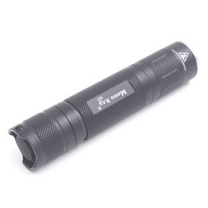 Image 4 - مانتا راي S21 أسود مصباح ليد جيب الشعلة ، مع مينوس SST 20 W LED باعث ، النحاس DTP مجلس ، تشغيل بواسطة 21700 أو 18650 بطارية
