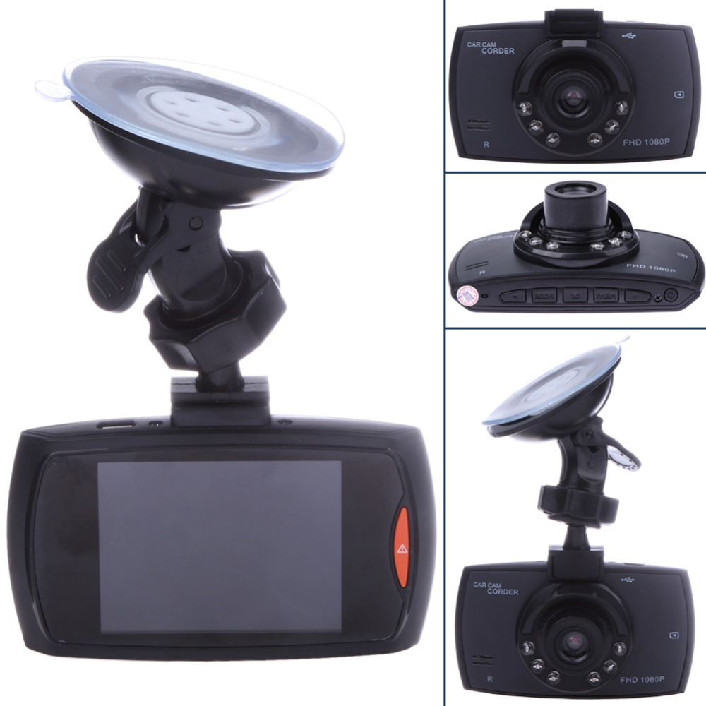 2.4 Inch 120 Degree Mini Car DVR Camera FHD 1080P Video Registrator Recorder Motion Detection Night Vision G-Sensor Dash Cam 11