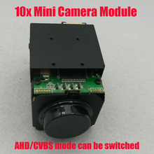1/3″ 700TVL Sony CCD 10x Optical Auto Focus ICR CCTV Security Speed Dome Mini Zoom Camera Module 5~50mm Lens Free Shipping