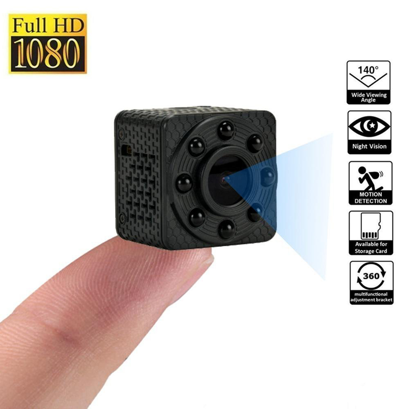 Night Vision Wide Angle Meget Mini Camera HD Camcorder IP WiFi Video Camera Recorder For Cloud StrorageNight Vision Wide Angle Meget Mini Camera HD Camcorder IP WiFi Video Camera Recorder For Cloud Strorage