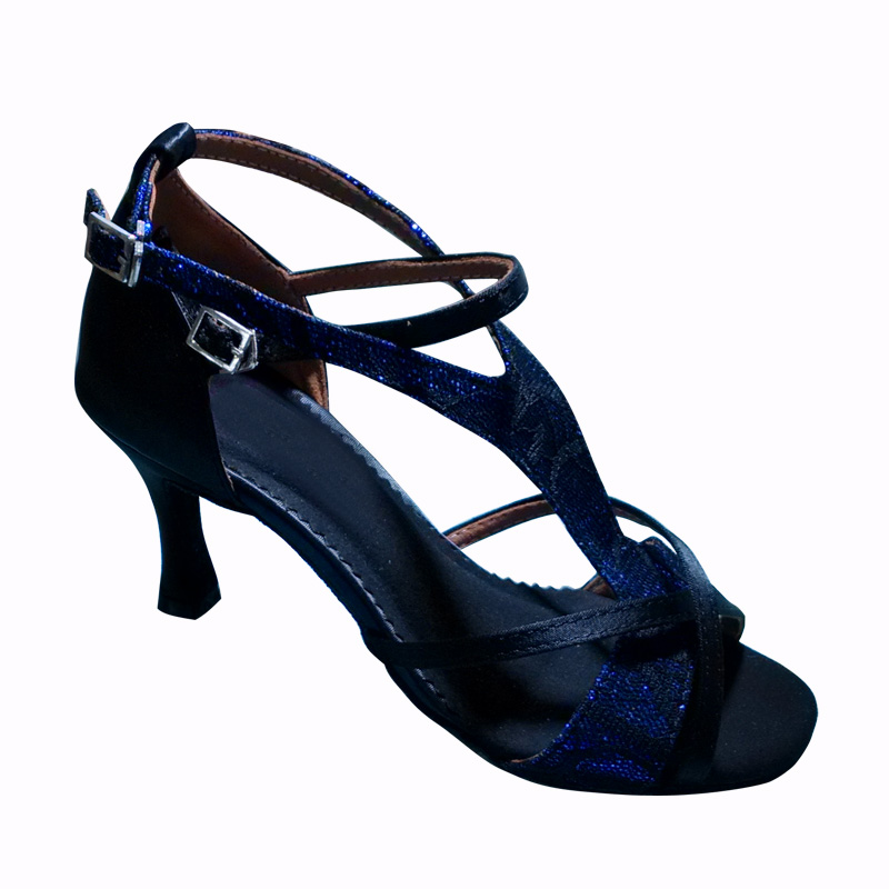 Fashional and comfortable womens latin dance shoes ballroom salsa shoes  tango bachata shoes party   wedding shoes 6252W-in Dance shoes from Sports  ... fff911fb4d05