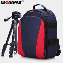 Камера сумка рюкзак dslr камеры TA dslr сумка для canon eos 4000d 2000d 50d 60d 40d 9000d 8000d поцелуй F X90 X80 X70 X9i