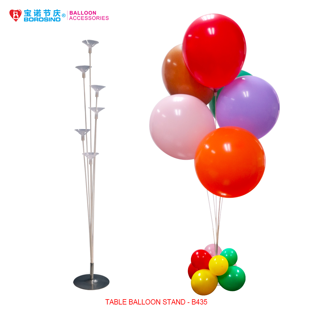B free shipping sets box party decoration balloon