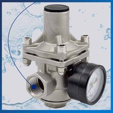 DN15D-DN25 Stainless Steel Tap Water Pressure Valve Heater Constant