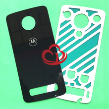 10Pcs Back Battery Cover Housing For Motorola Moto Z3 / Z3 Play XT1929 Rear cover