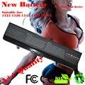 JIGU 6 ячеек Новый аккумулятор Для ноутбука DELL INSPIRON 1525 1526 1545 1440 1750 HP297 GW240 RN873 312-0626 312-0634 0XR693 312-0625