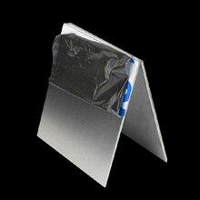 1.5 мм толщиной 100x100 мм 304 нержавеющей стали/лист/абсолютно Все Размеры