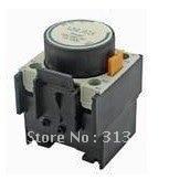 Вспомогательные контактные блоки с задержкой времени для контактора, LA2-DT4, 10 s-180 s