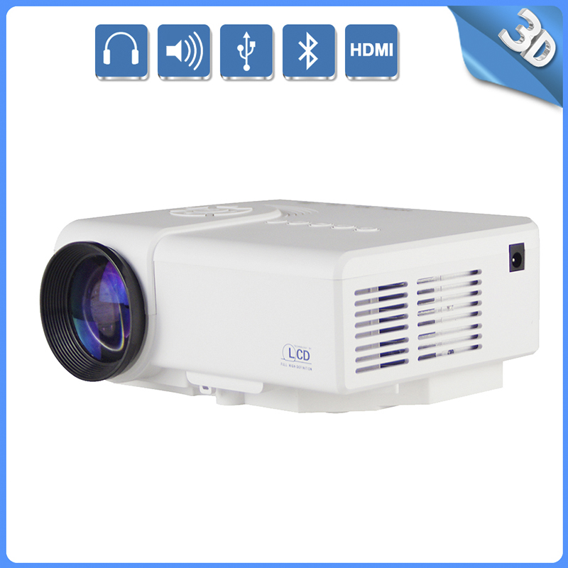 June 2016 home theater projector reviews for Full hd pocket projector