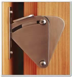 Barn Door Lock Use For Wood Door In Door Bolts From Home