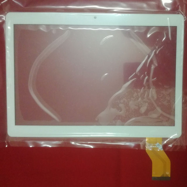 """Nueva pantalla táctil de 10,1 """"Onda V10 4G Tablet Panel táctil digitalizador vidrio de Onda V10 de repuesto táctil"""