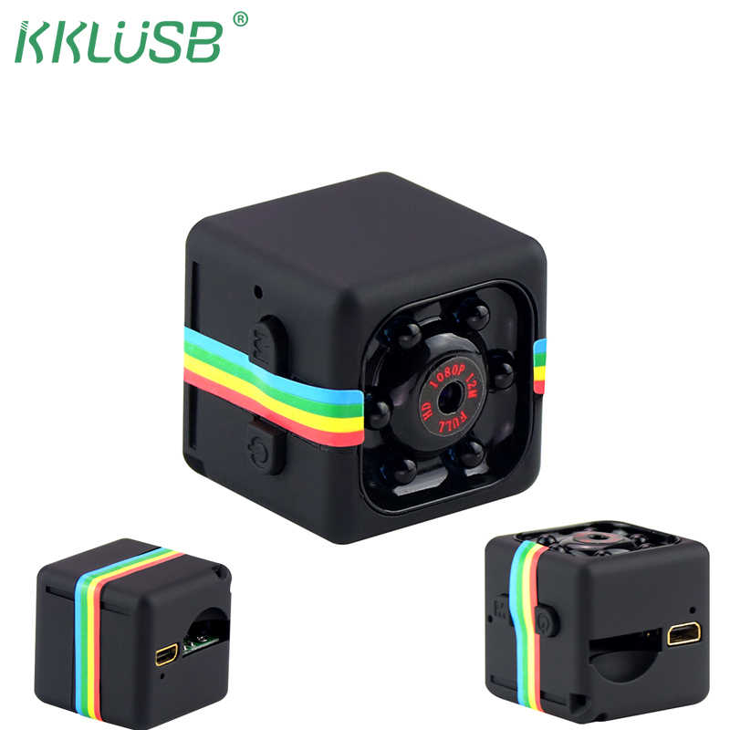 SQ11 HD small mini Camera cam 1080P video Sensor Night Vision Camcorder Micro Cameras DVR Motion Recorder Camcorder SQ11