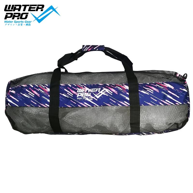 Water Pro MESH BAG 128L Scuba Diving Gear Bag