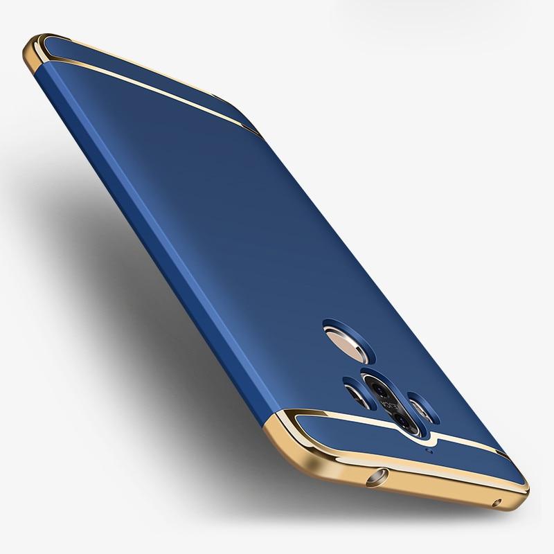 Huawei Ascend Mate9 Mate8 Mate7 Telepon Protector Kasus Untuk Huawei - Aksesori dan suku cadang ponsel - Foto 5