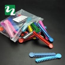 Dental Unisex Ties Multi