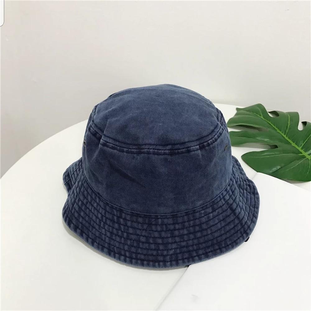 Fisherman's Unisex Fashion Bob Caps 16